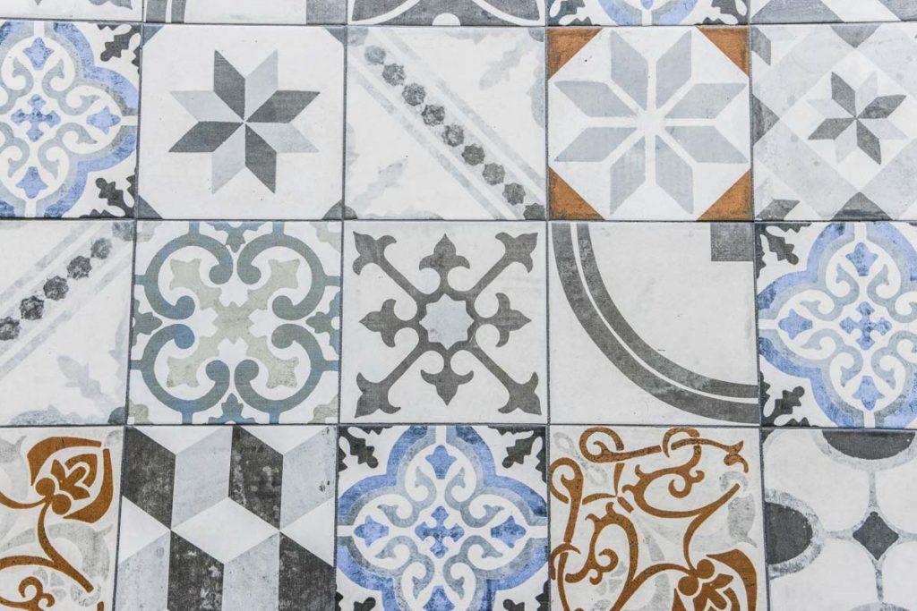 Vendita ceramiche a Roma Montesacro